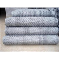 Heavy Type Hexagonal Wire Netting