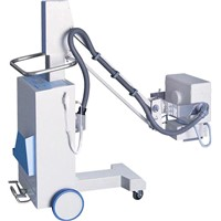 High Frequency Mobile X-Ray Equipment / PLX-100