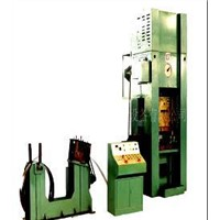 High Speed Numeric Controlled Punch Pres