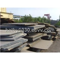 High Strength And High Toughness Steel Plate Sheet
