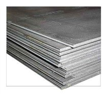 High Strength Low Alloy Steel Plate (SS490 )