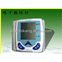 Home Blood Pressure Measurement