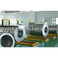 Hot Rolled Stainless Coil/Sheet