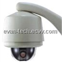 IP Camera H.264,High Speed,Automatic Tracking Ball