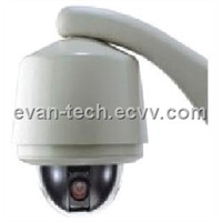 IP Camera High-Speed,Automatic Tracking Ball