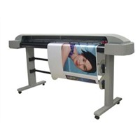 Indoor Inkjet Printer: Waltz Jet (750)