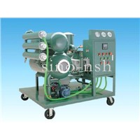 Insulation Oil Filter System