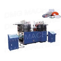 Intelligent Medium-Speed Paper Plate Forming Machine