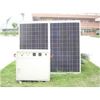 Grid-Power System (JRL-130)