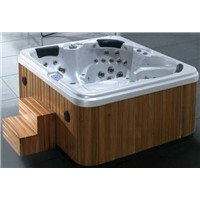 Hot Tub, Outdoor Spa  (ZR7030)