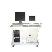 KJ-4003 Trolley B Ultrasound Scanner (Workstation)
