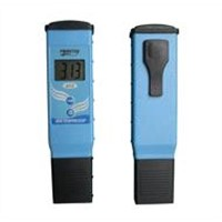 KL-096 Waterproof Handy pH Meter
