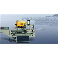 KT-313F End Milling Machine