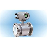 LDG Integrated Split Type Electromagnetic Flow Meter