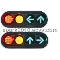LED Traffic Signal Light (SPJD200/300-3-2+FX200/300-3-2)