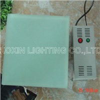 LED Solar Brick Lamps