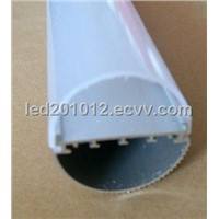 LED Tube PC Al