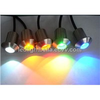 LED Underwater Light 1W (EG-UL001)