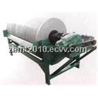 LYSH Wet High Gradient Magnetic Separator