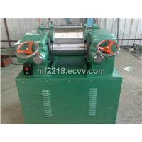 Lab Two-Roll Rubber Mixing Mill