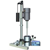 Laboratory Grinding Machine - Dispersion Dual-Use Machine