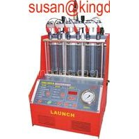 Launch Injector Cleaner & Tester (CNC-602A)