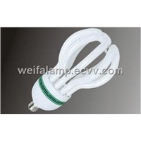 Lotus Compact Fluorescent Lamp
