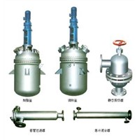 Lubricating Grease Production Equipment