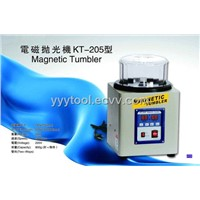 Magnetic Tumbler/Polisher