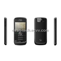 Mobile Phone with Dual Sim and Dual Standby