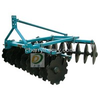Mounted Medium Disc Harrow (1BJX Series)