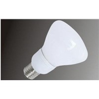 Mushroom Shape Fluorescent Light Bulbs