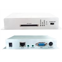 Network Digital Signage Player D10B