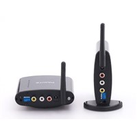 PAT-240 set top box wireless sharing device with IR wireless extender