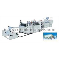 PP Transparent Sheet Production Line