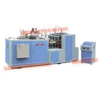 Paper Cup with Handle Forming Machine