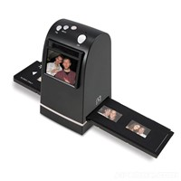 Portable 35mm Film Scanner