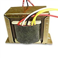 Power Transformer with Fixed Channel