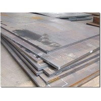 Pressure Vessel Steel Plates (A537 CL3)