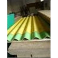 Production Line for Roof Tile