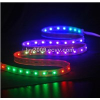 Programmable / Digital / Intelligent RGB LED Strip Light