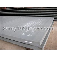 Quenched & Tempered High-Strength Steel Plate