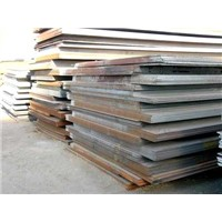 Quenched & Tempered High Strength Steel Plate