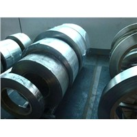 Quenched and Tempered High Strength Steel Plate