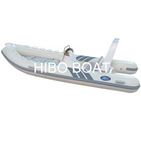 Rigid RIB Boat