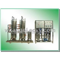 RO-1000L/H Two-Stage RO Pure Water Equipment
