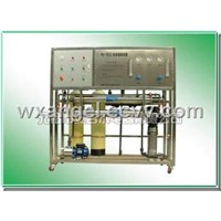 Single-Double Stage Switch Ro Pure Water Equipment
