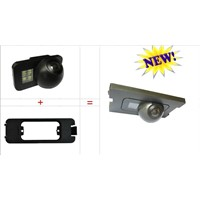 Rearview Camera (SS-601)
