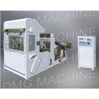 Reel Paper Automatic Die Cutting Machine