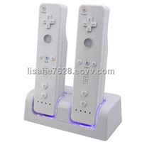Remote Charger for Wii